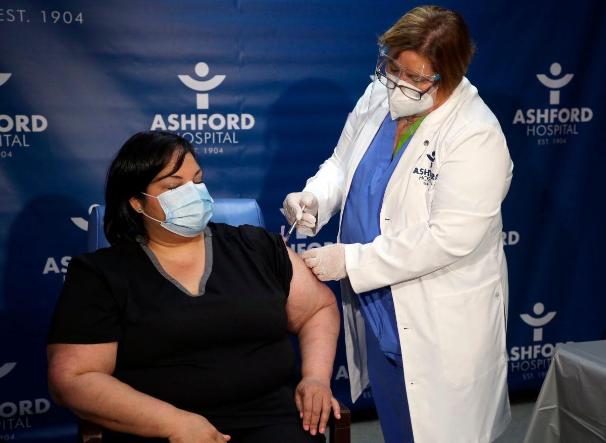 Puerto Rico va a las millas con vacunas de Moderna; proceso inició hoy y ya se agotaron las dosis