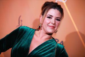 """Alicia Machado quiere que Danna Paola la interprete en la bioserie de Luis Miguel: """"Creo que nos parecemos físicamente"""""""