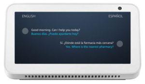 ¿Cómo Alexa y su modo multilingüe está ayudando a los hispanos a tener un hogar más bilingüe?