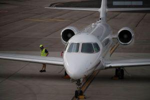 Un pasajero con Coronavirus puede morir en pleno vuelo
