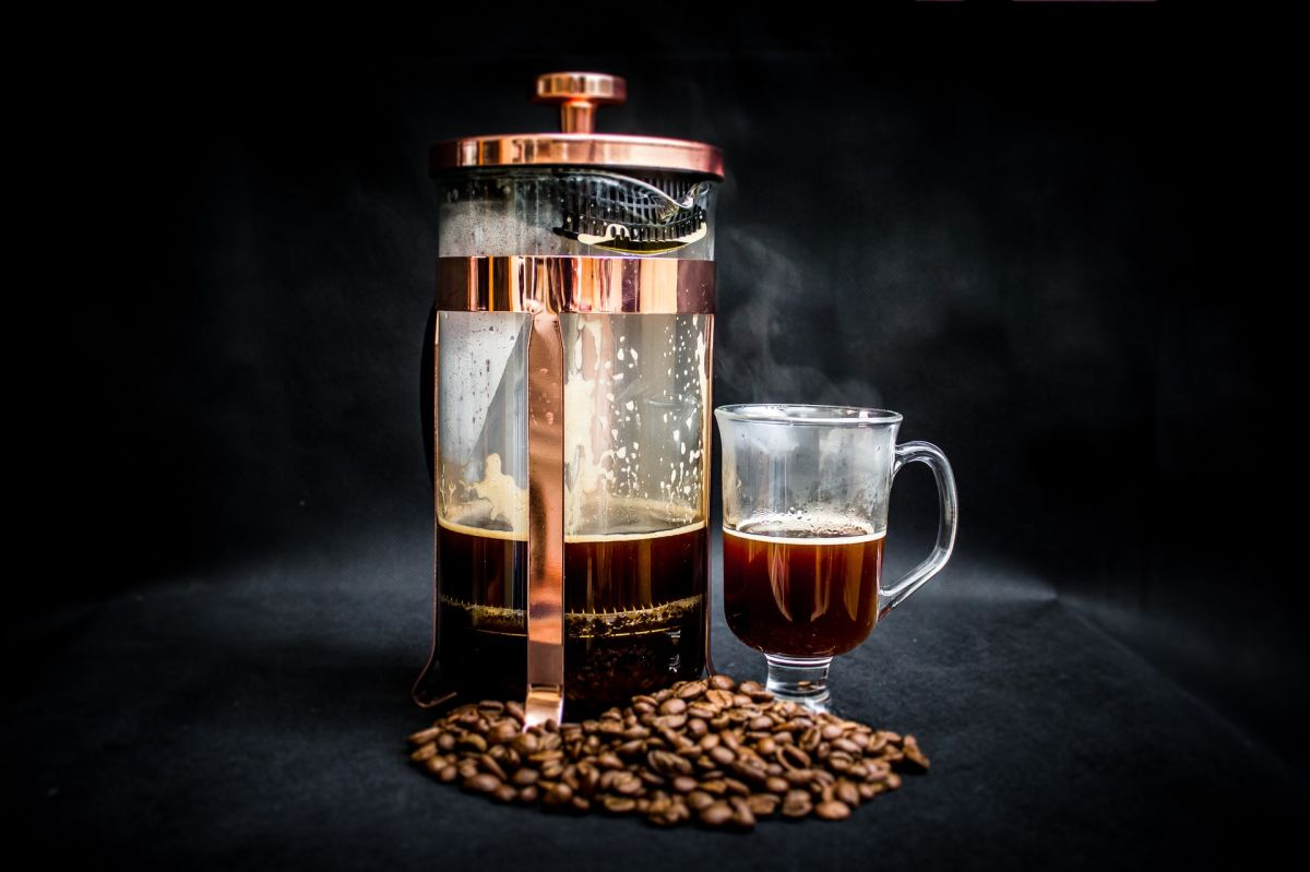 Why don't Mormons drink coffee?
