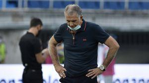 Tras las humillaciones, Carlos Queiroz es despedido de Colombia