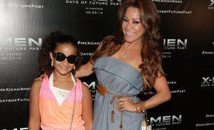 """Hija de """"La Venenosa"""", Bárbara Camila, recibe fuertes críticas por su cabello al igual que su mamá"""