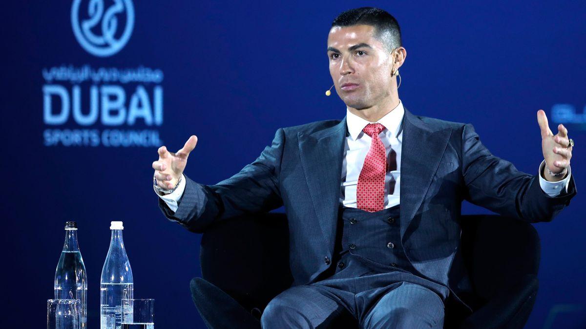Cristiano Ronaldo, Guardiola y el Real Madrid, los mejores del siglo