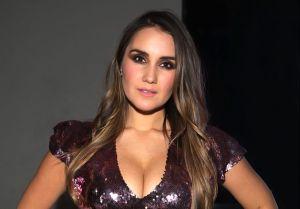 """Dulce María aclaró su distanciamiento con los RBD: """"Malinterpretaron mis palabras"""""""