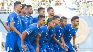 Jugador de El Salvador da positivo a COVID-19 previo a partido contra EE.UU.