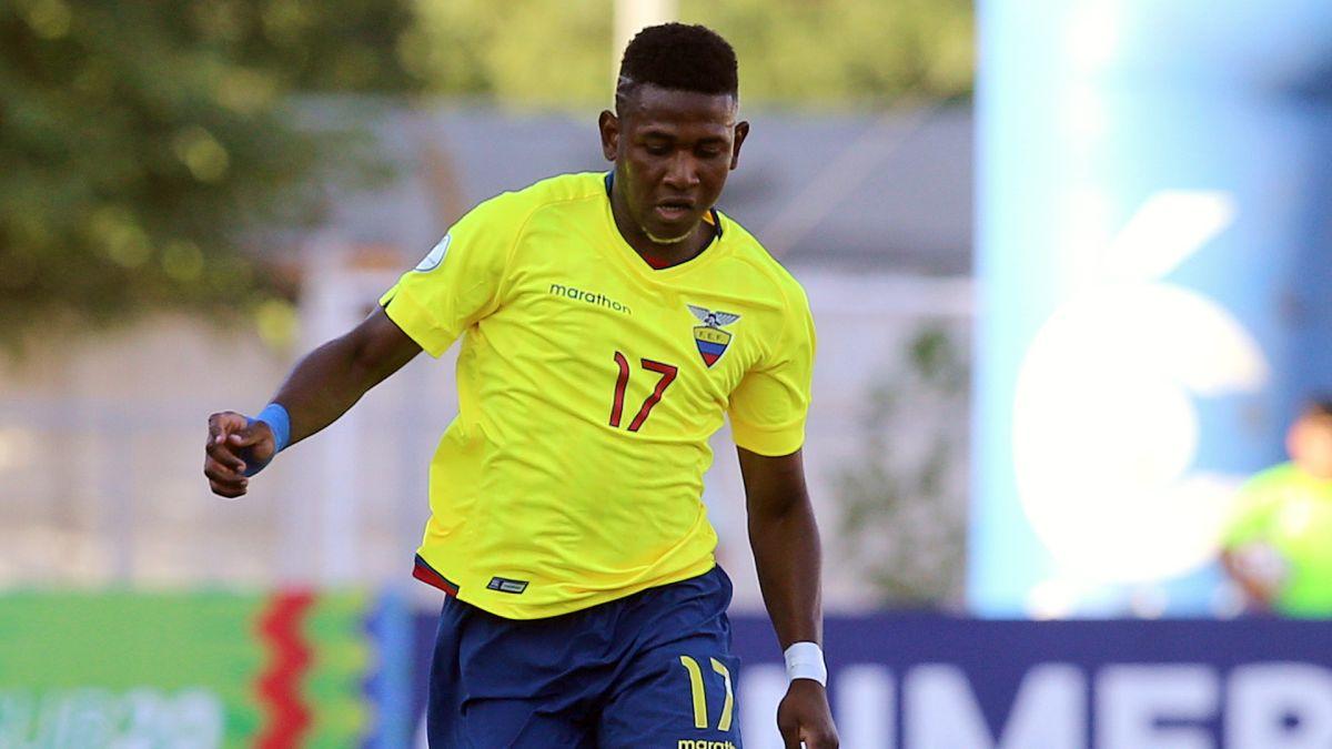 Ecuador contará con seis refuerzos 'extranjeros' para amistosos contra Colombia