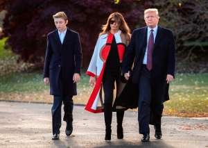 La familia Trump pone a la venta su mansión en Palm Beach por $49 millones de dólares