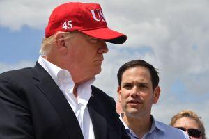 Marco Rubio cree que Trump volverá a ganar la presidencia en 2024