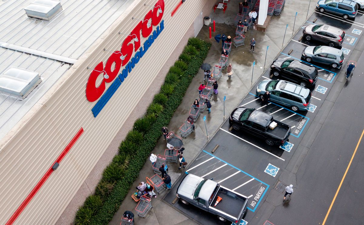 Los clientes de Costco podrán obtener un vale de descuento de hasta $1,000 dólares en la compra de un automóvil GM