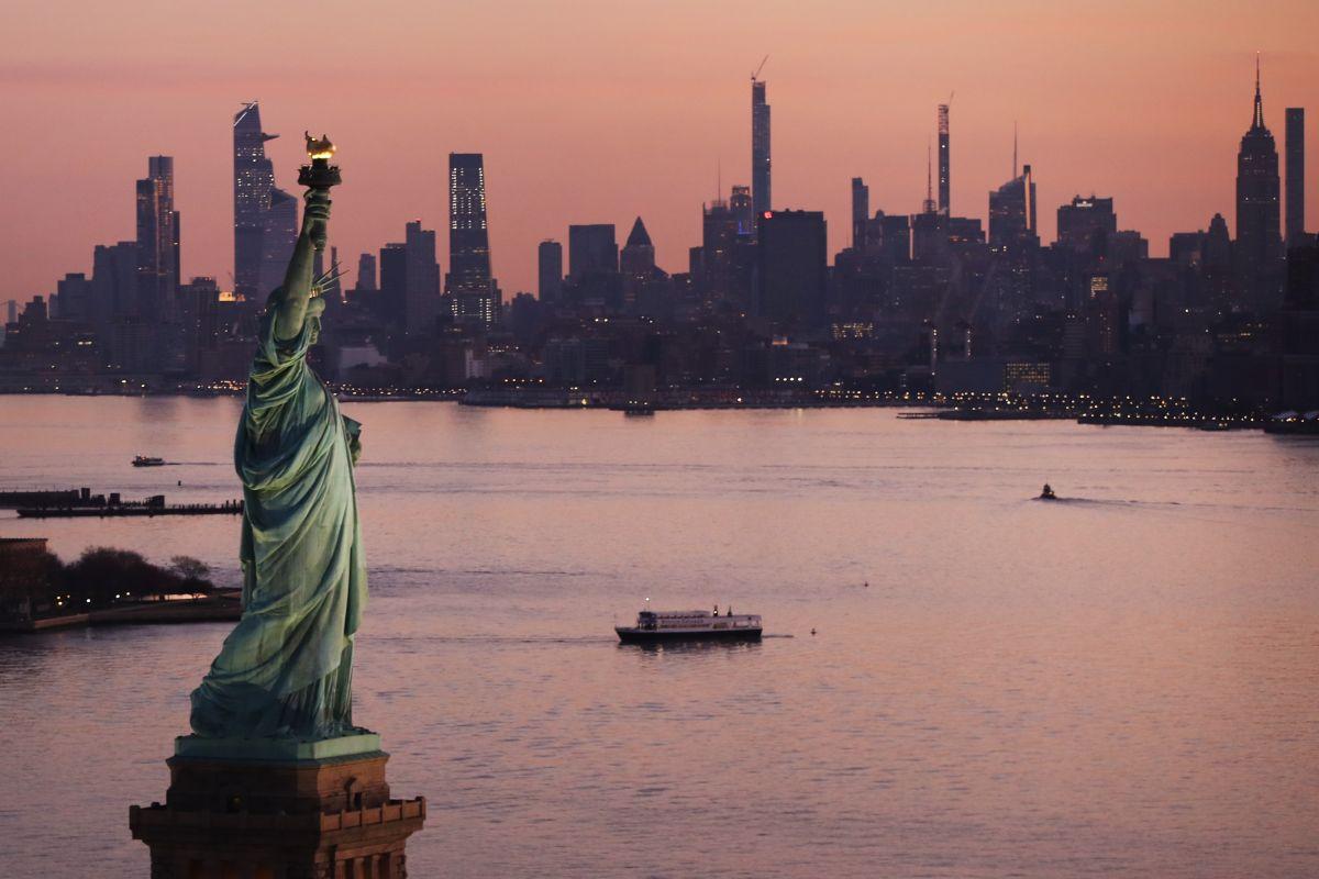 Más de 1,000 sucursales de las tiendas más famosas cerraron sus puertas en la ciudad de Nueva York durante el 2020