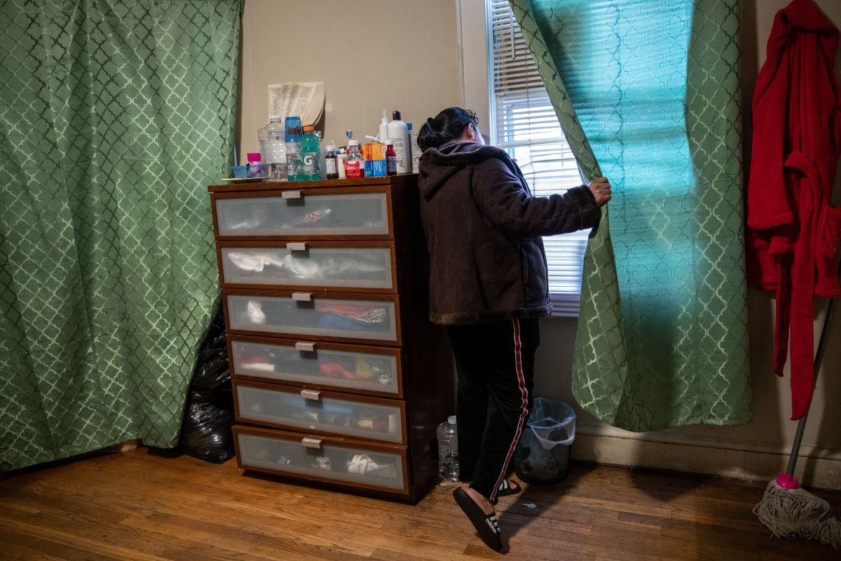 Los indocumentados con ITIN y sus hijos nacidos en Estados Unidos no recibirán ayuda de $600