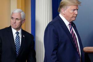 ¿Es posible que Mike Pence y republicanos reviertan decisión del Colegio Electoral sobre la elección presidencial?