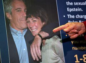 Científico nominado por Biden en problemas por vínculos con pedófilo suicida Jeffrey Epstein