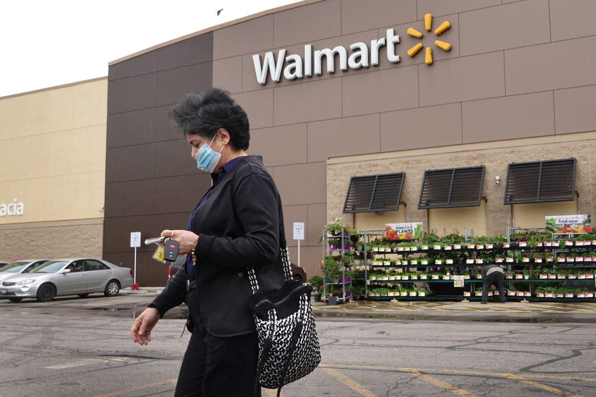 Walmart y Sam's Club ofrecen pruebas COVID-19 a domicilio