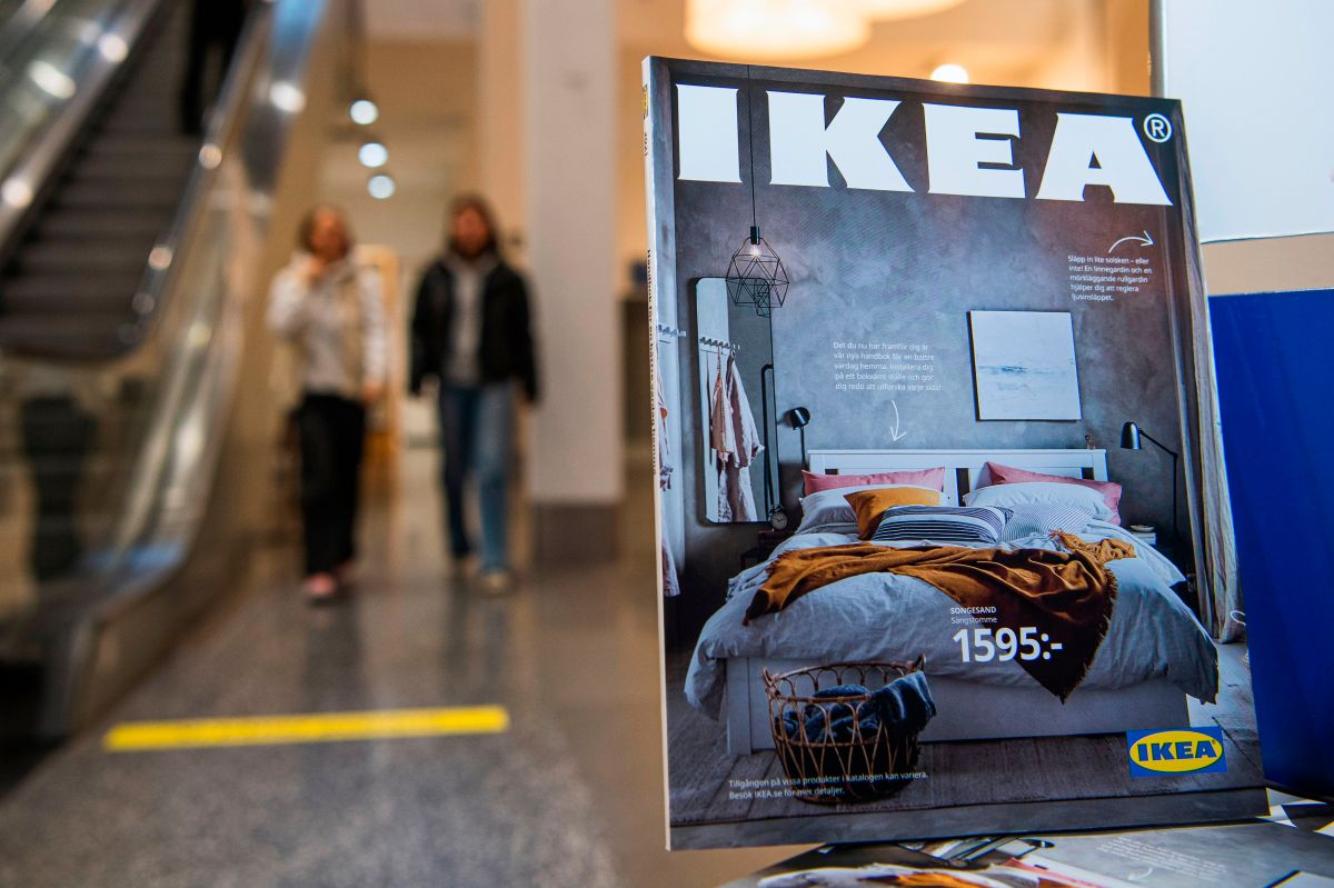 ¿Por qué Ikea dejará de imprimir su catálogo después de una exitosa carrera de 70 años?