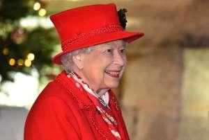 Antes del funeral, la reina Isabel II compartió una foto inédita del príncipe Felipe y ella