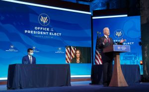 Biden nombra a Pete Buttigieg al frente de Transporte; será el primer funcionario abiertamente gay a ese nivel