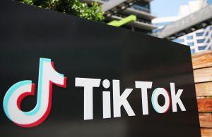 TikTok lanza una aplicación para ver videos en las pantallas de Samsung