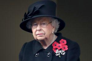 La reina Isabel II devastada por la muerte de Fergus, su cachorro de 5 meses