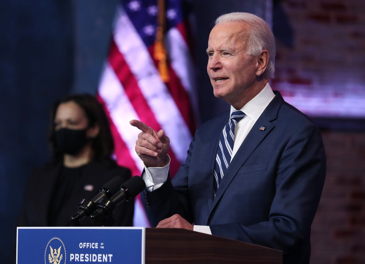 Some 200 business leaders demand that Congress certify Biden's victory and slap Republicans against it