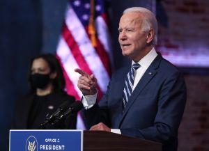 Unos 200 líderes de negocios exigen al Congreso certificar triunfo de Biden y dan manotazo a republicanos en contra