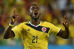 Jackson Martínez, exseleccionado colombiano, le dice adiós al fútbol con emotivo mensaje