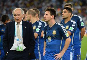 Murió Alejandro Sabella, DT subcampeón en el Mundial de Brasil 2014 con la Selección Argentina