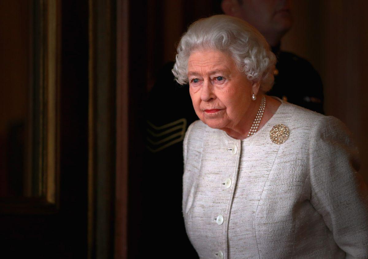 Esposo de la Reina Isabel II fue operado del corazón a sus 99 años