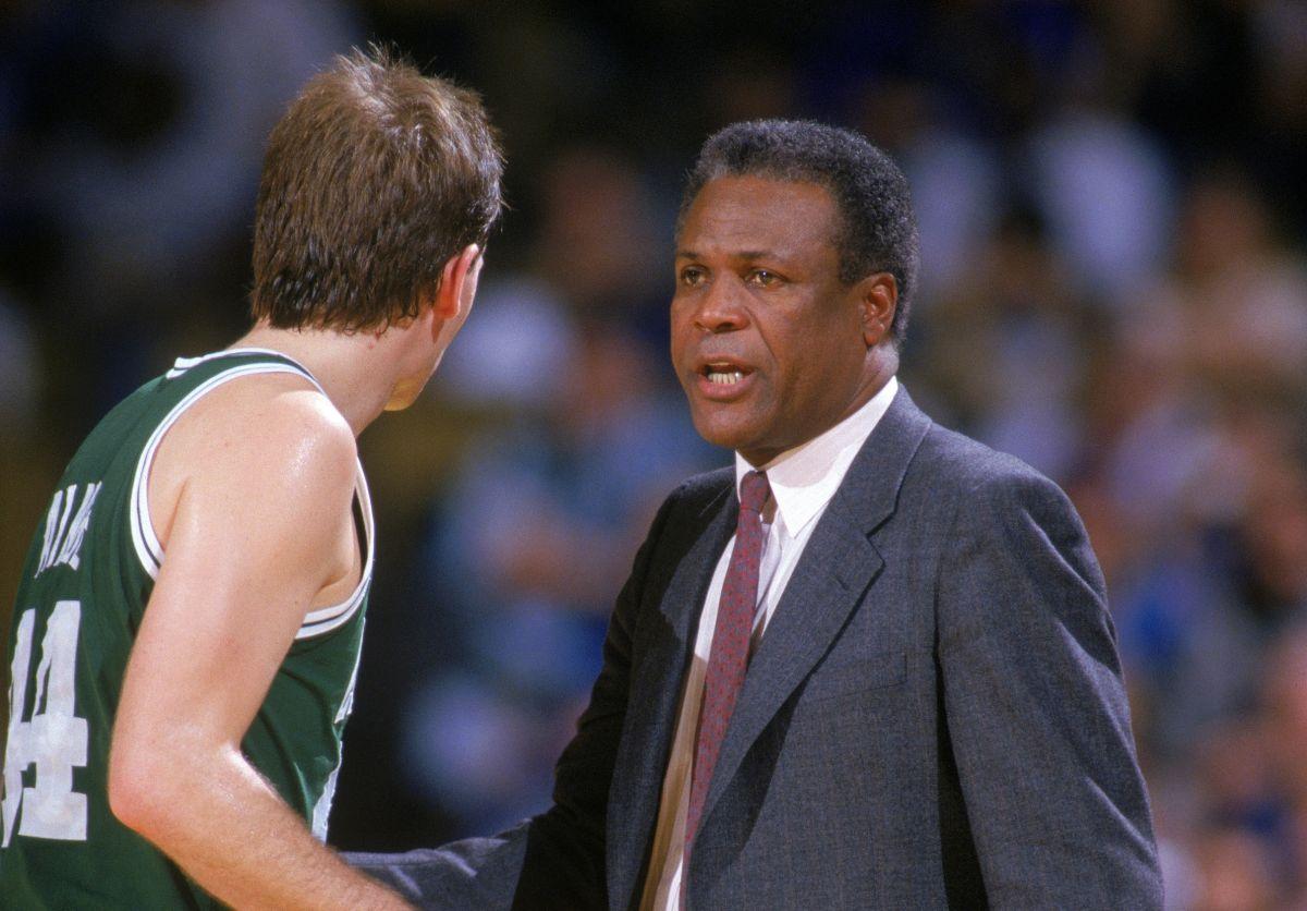 Boston Celtics legendary KC Jones passes away