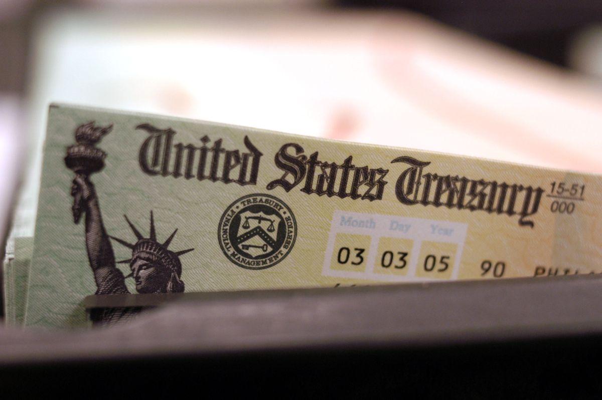 Por qué un segundo cheque de estímulo podría tener menos dinero que el anterior