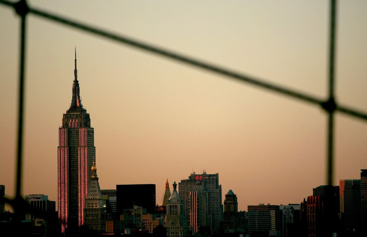 El NYPD indaga la alerta en el Empire State.