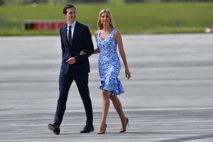 Ivanka Trump y Jared Kushner compran terreno de Julio Iglesias en $30 millones en isla de Florida