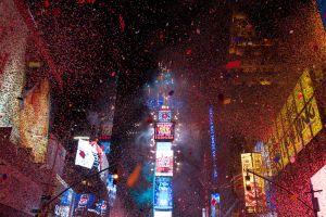 Año Nuevo en Nueva York: así serán los festejos en medio de la pandemia del coronavirus