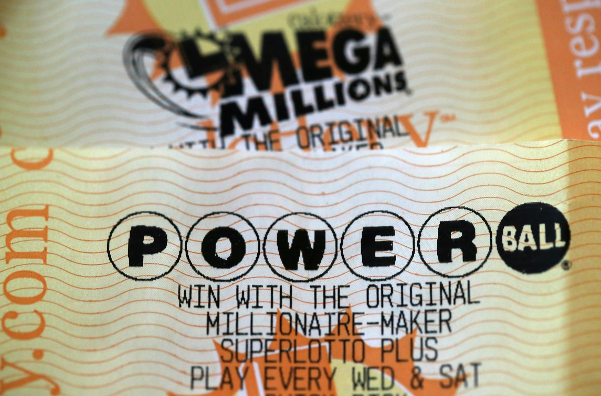 The Powerball jackpot reaches $ 341 million.  What to do if you are the winner?