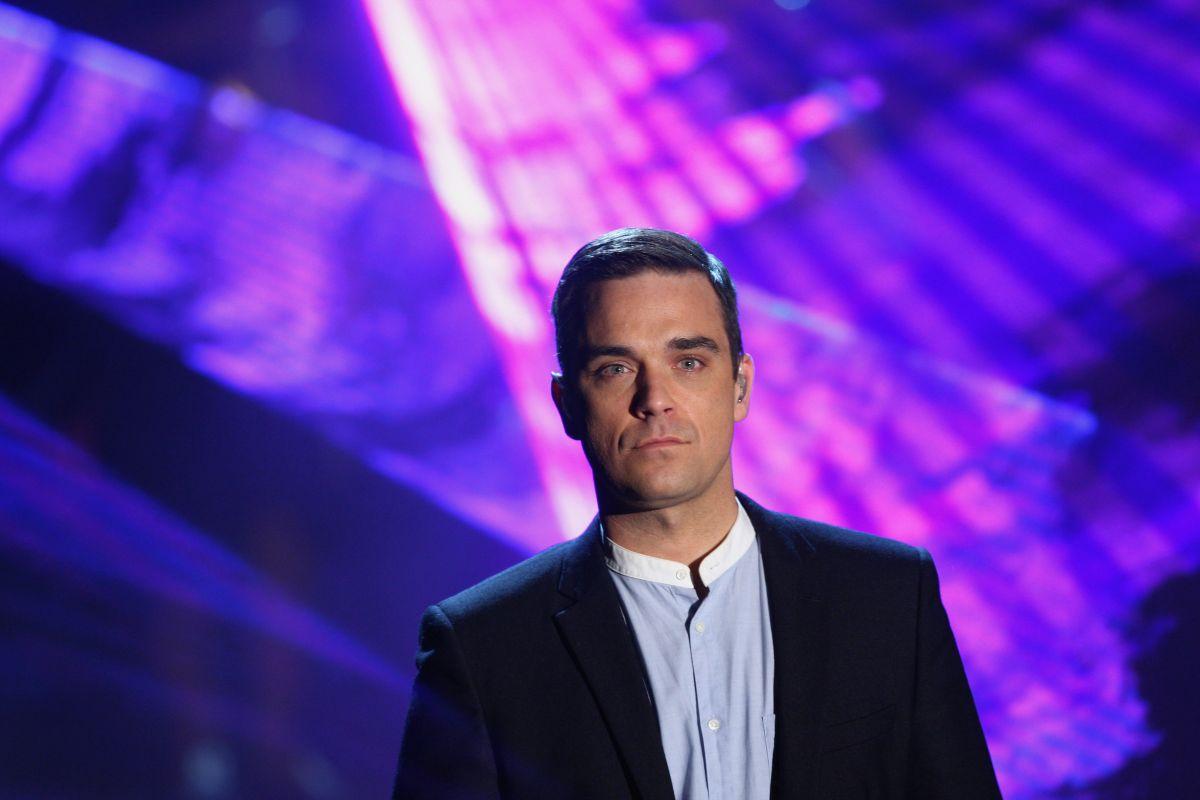 Robbie Williams revela el aterrador momento en que descubrió que fue el objetivo de un asesino a sueldo