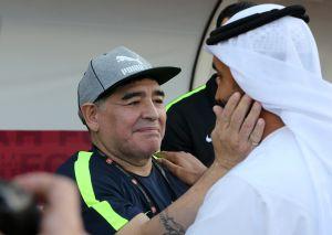 """""""Tienen para vivir toda su vida sin trabajar"""": Así se repartirá la herencia de Diego Armando Maradona"""