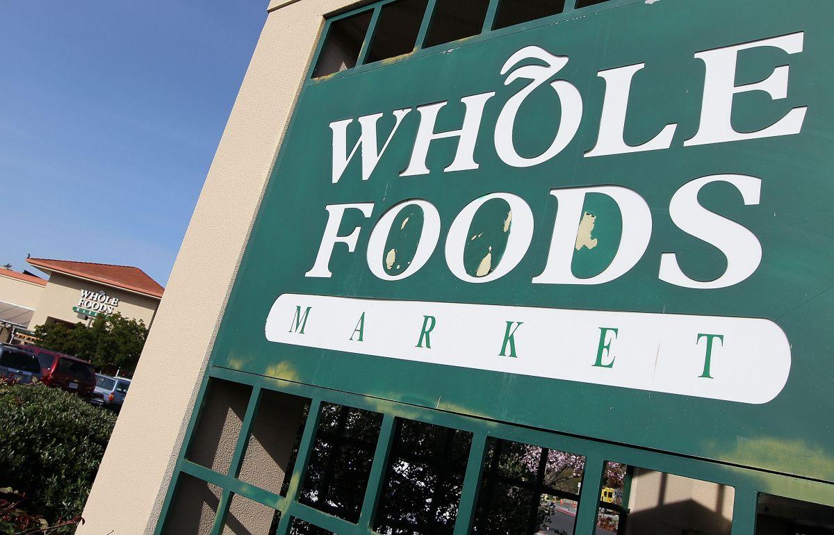 La FDA advierte a Whole Foods Market de Amazon que algunos de sus productos alimenticios están etiquetados de manera incorrecta