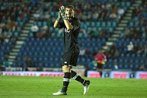 Se cumplió su sueño: Iker Casillas vuelve al Real Madrid