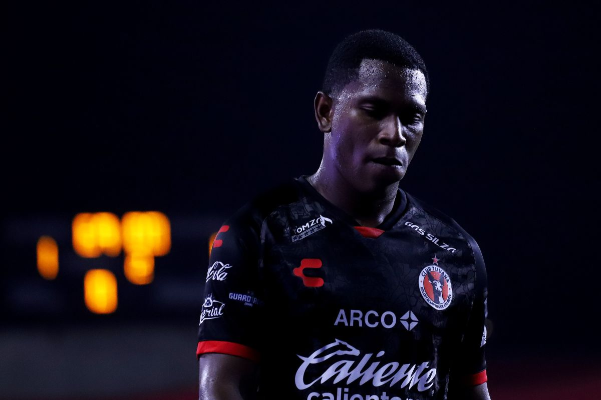 Ecuadorian Liga MX footballer, Bryan Angulo, is involved in a murder in his country