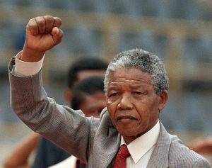 Cinco películas para recordar a Nelson Mandela a siete años de su muerte