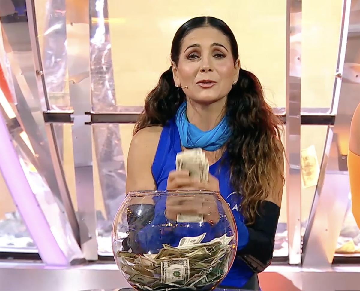 ¡Lo Lograron! Patricia Manterola, Vanessa Villela y Tony Garza juntaron 29,000 dólares