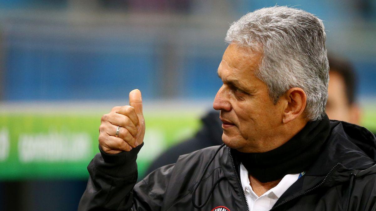Selección de Colombia ya negocia la llegada de Reinaldo Rueda