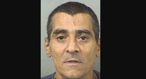 """Hombre de Florida intenta quemar a mujer que """"amaba"""" en ataque de celos"""