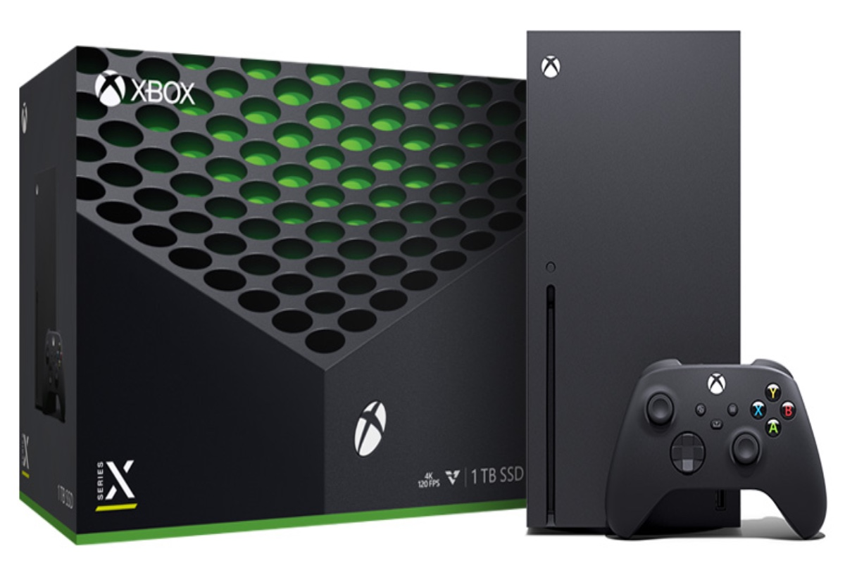 Reseña: Xbox Series X y Xbox Game Pass Ultimate