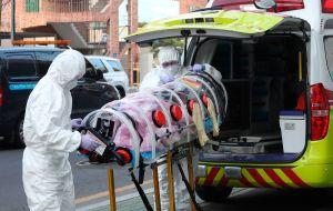 Muere novia en Texas de coronavirus días antes de celebrar su boda