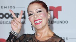Alejandra Guzmán en quiebra por pagar más de $1 millón de dólares a su exnovio para que no difundiera un video íntimo