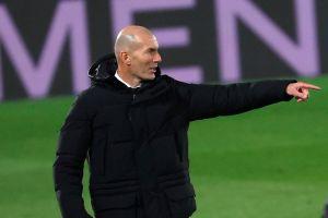 Zidane aplicará la misma fórmula que le dio resultados ante el Liverpool en el clásico