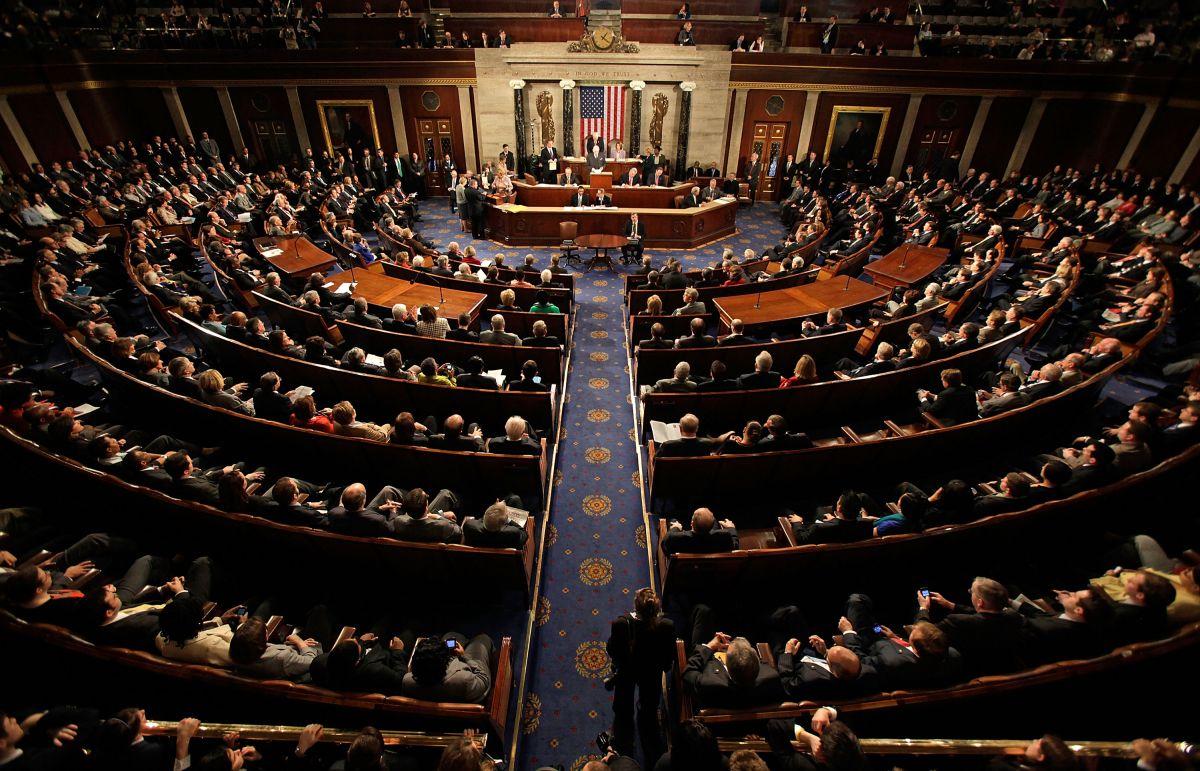 La comisión investigará el ataque al Capitolio por parte de seguidores de Trump.