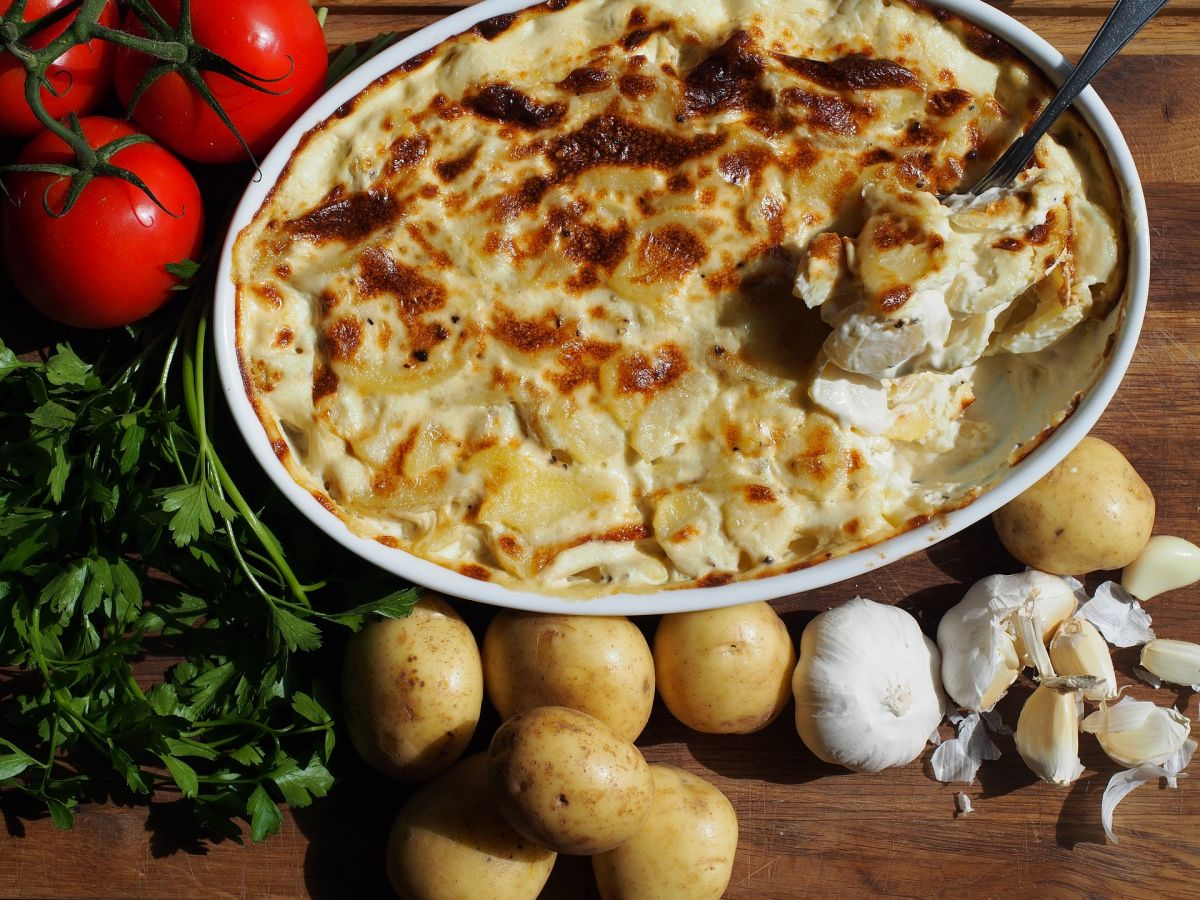Reheat Day: 6 Easy, Yummy Ideas to Make the Most of Christmas Dinner Leftovers